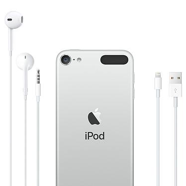 Opiniones sobre Apple iPod touch (2019) 256 GB Plata