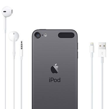 Avis Apple iPod touch (2019) 128 Go Gris Sidéral