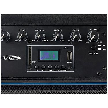 Comprar Calibre HPA803BT