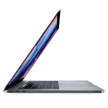 "Avis Apple MacBook Pro (2019) 15"" avec Touch Bar Gris sidéral (MV912FN/A)"