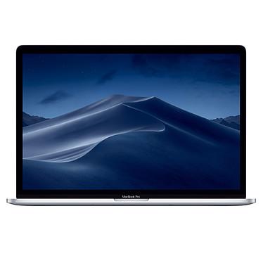 """Apple MacBook Pro (2019) 15"""" avec Touch Bar Argent (MV932FN/A)"""