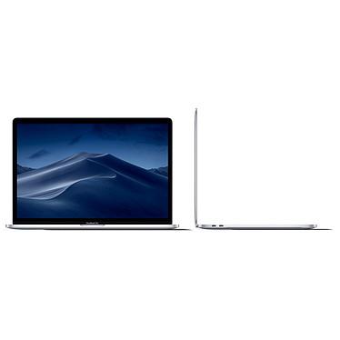 """Acheter Apple MacBook Pro (2019) 15"""" avec Touch Bar Argent (MV922FN/A)"""