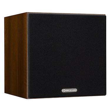 Elipson MC Mini + Monitor Audio Monitor 50 Noyer pas cher