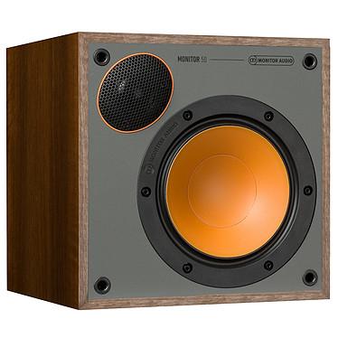 Acheter Elipson MC Mini + Monitor Audio Monitor 50 Noyer
