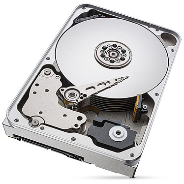 Seagate IronWolf Pro 12 To (ST12000NE0008) pas cher