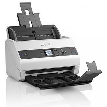 Epson WorkForce DS-870 Escáner color A4 de alta velocidad (USB 3.0)