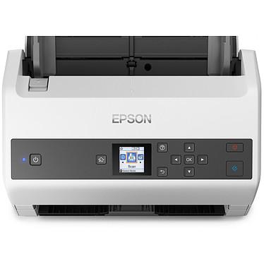 Epson WorkForce DS-870 a bajo precio