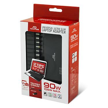 Avis Advance Chargeur universel 90W (CHG-SL105)