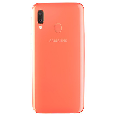 Samsung Galaxy A20e Orange pas cher