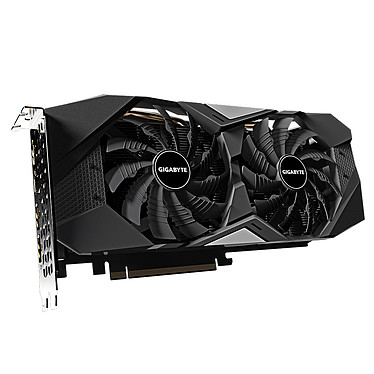 Acheter Gigabyte GeForce RTX 2070 WINDFORCE 2X 8G