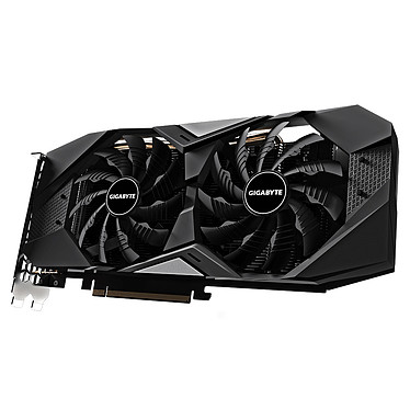 Avis Gigabyte GeForce RTX 2070 WINDFORCE 2X 8G