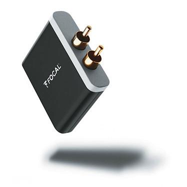 NAD C326BEE + Focal Universal Wireless Receiver - aptX pas cher