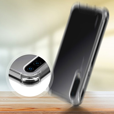 Avis Akashi Coque TPU Angles Renforcés Huawei P30