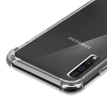Acheter Akashi Coque TPU Angles Renforcés Samsung Galaxy A50