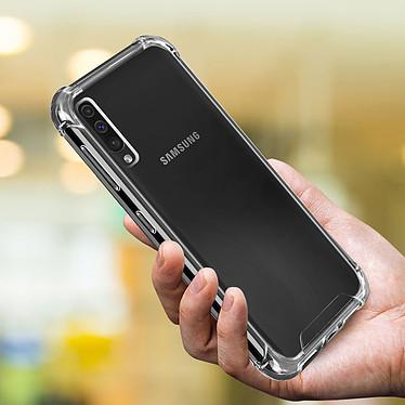Avis Akashi Coque TPU Angles Renforcés Samsung Galaxy A50