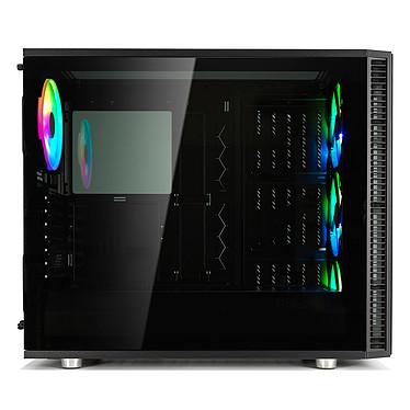 Comprar Fractal Design Define S2 Vision RGB Blackout