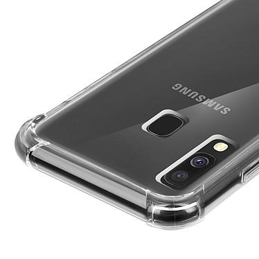 Acheter Akashi Coque TPU Angles Renforcés Samsung Galaxy A40