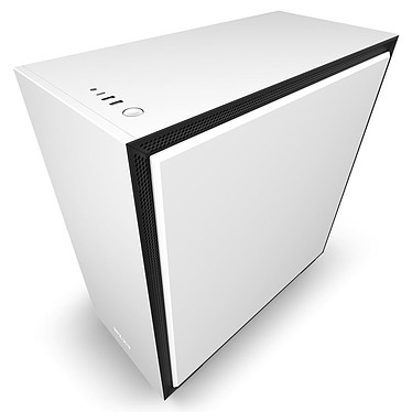 Acheter NZXT H710i Blanc
