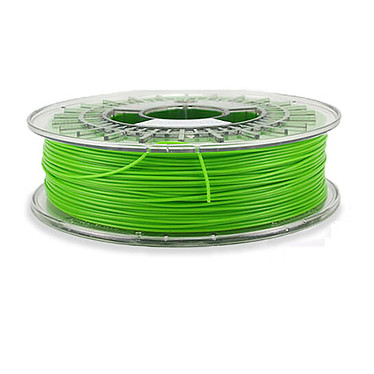 Dagoma Chromatik PLA 750g - Citron Vert