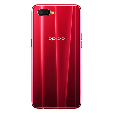 OPPO RX17 Neo Rouge pas cher