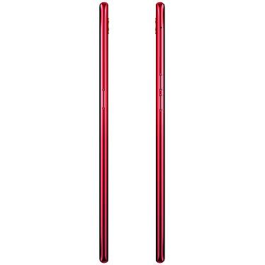 Acheter OPPO RX17 Neo Rouge