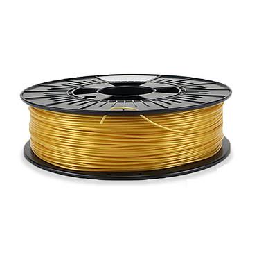 Dagoma Chromatik PLA 750g - Or Bobine filament PLA 1.75mm pour imprimante 3D