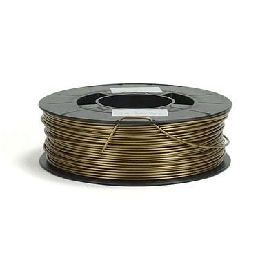 Dagoma Chromatik PLA 250g - Bronze Bobine filament PLA 1.75mm pour imprimante 3D