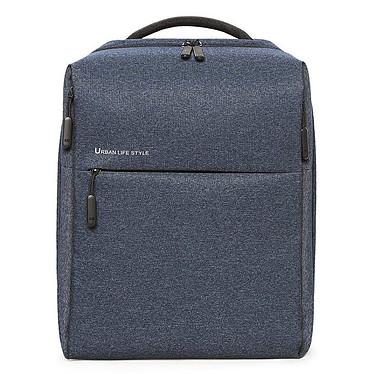 """Xiaomi Mi City Backpack Bleu Sac à dos pour ordinateur portable jusqu'à 14"""""""
