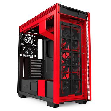 NZXT H710 Noir/Rouge pas cher