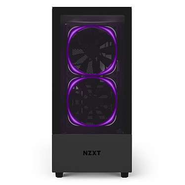 Avis NZXT H510 Elite Noir