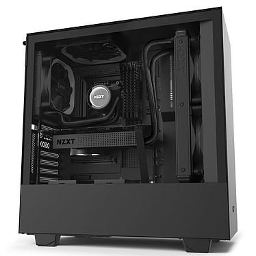 NZXT H510i Noir