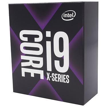 Avis Intel Core i9-9960X (3.1 GHz / 4.4 GHz)