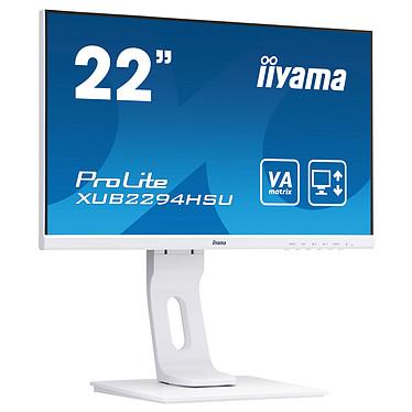 "Avis iiyama 21.5"" LED - ProLite XUB2294HSU-W1"