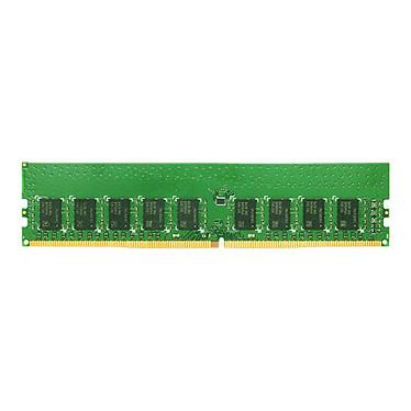 Synology 16GB (1 x 16GB) DDR4 ECC UDIMM 2666 MHz (D4EC-2666-16G)