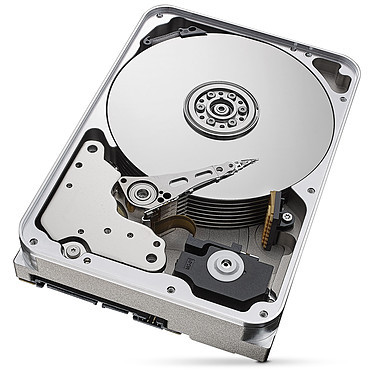 Seagate IronWolf 16 To (ST16000VN001) pas cher