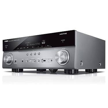 Avis Yamaha MusicCast RX-A780 Titane