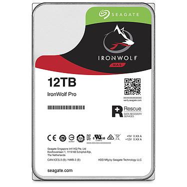 Comprar Seagate IronWolf Pro 12 TB (ST12000NE0007)