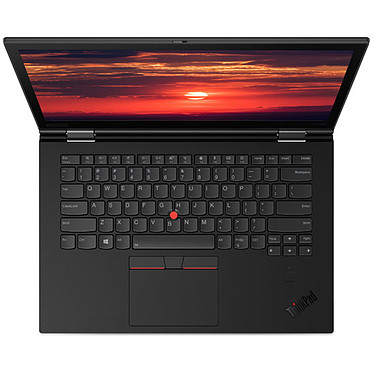 Acheter Lenovo ThinkPad X1 Yoga G3 (20LD002HFR)