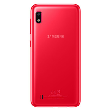 Samsung Galaxy A10 Rouge pas cher