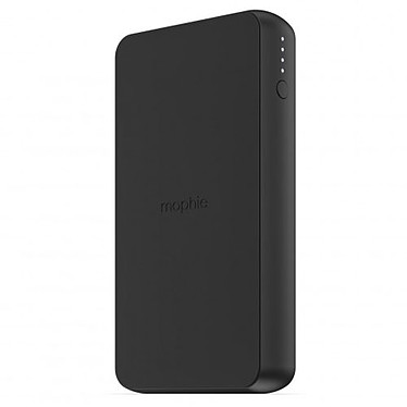 Mophie Powerstation Wireless 10000 mAh Noir Batterie externe 10000 mAh compatible charge Qi
