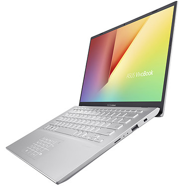 Avis ASUS Vivobook S14 S412DA-EK005T avec NumPad