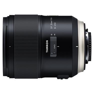 Tamron SP 35mm F/1.4 Di USD Nikon Objectif à focale fixe tropicalisé pour reflex plein format Nikon
