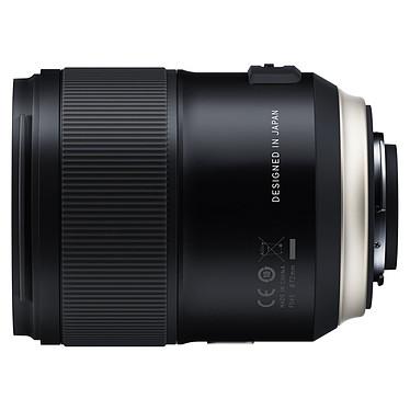 Avis Tamron SP 35mm F/1.4 Di USD Nikon