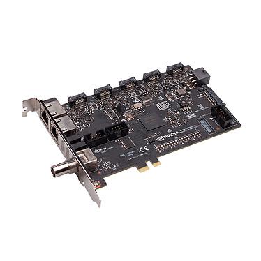PNY Quadro Sync Board II Carte d'interface Quadro Sync II (Compatible Nvidia Quadro RTX 8000/6000/5000/4000, Quadro GV100,Quadro GP100,Quadro P6000/P5000/P4000)