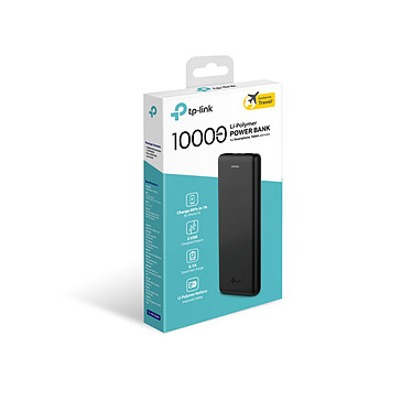 Avis TP-Link TL-PB10000