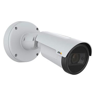 AXIS P1447-LE Caméra réseau intérieure/extérieure jour/nuit PTZ numérique HDTV 3072 x 2048 PoE (Fast Ethernet)