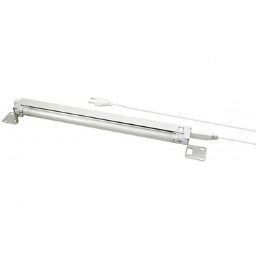 "Lampe rackable - longueur 19"" - hauteur 1U - 4000K Lampe rackable 1U"