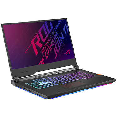 "ASUS ROG STRIX SCAR III G531GV-ES146T Intel Core i7-9750H 16 Go SSD 512 Go + SSHD 1 To 15.6"" LED Full HD 144 Hz NVIDIA GeForce RTX 2060 6 Go Wi-Fi AC/Bluetooth Windows 10 Famille 64 bits"