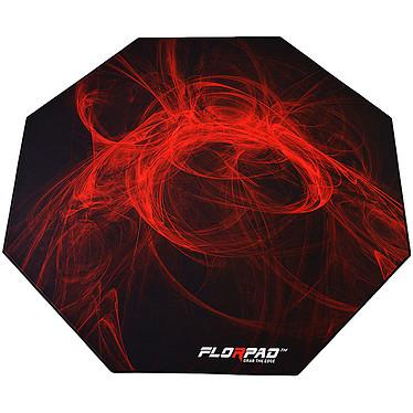 Florpad Fury Tapis de sol pour siège gamer