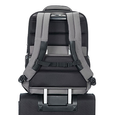Samsonite Spectrolite Backpack 14'' Gris pas cher